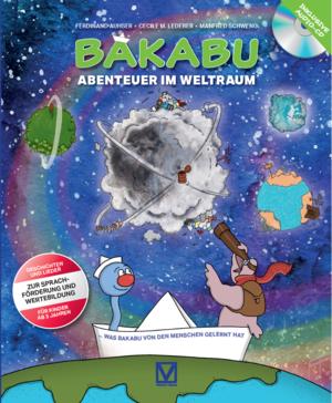 Bakabu - Abenteuer im Weltall