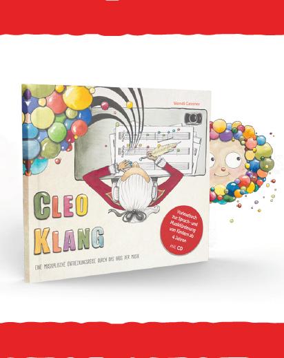 Cleo Klang